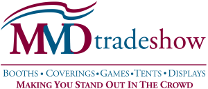 MMDtradeshow making you stand out in the crowd
